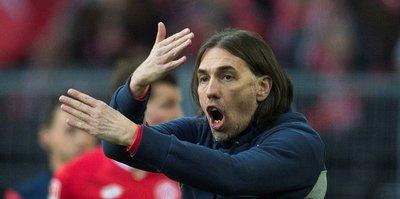 Wolfsburg'un yeni hocası belli oldu