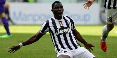 Juventus'ta kalıyor