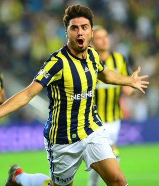 Fenerbahçe, Benfica'nın teklifini kabul etti