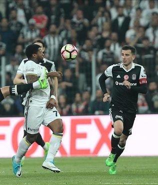 ET goal save 9-man Fener against Besiktas