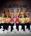 VakıfBank Kadın Voleybol Takımı sezonu açtı