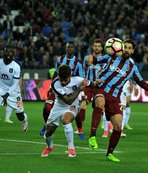 Trabzon'a da, Başakşehir'e de yaramadı!