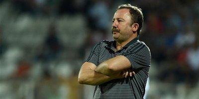 Sergen Yalçın, Kayserispor'la anlaştı