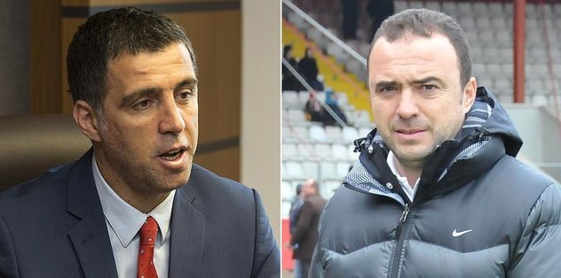 G.Saray expels ex-players over terror ties