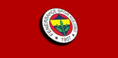"""Fenerbahçe Kulübü: """"Başımız sağolsun"""""""