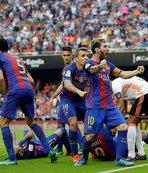 Barça İspanya Futbol Federasyonuna tepkili!
