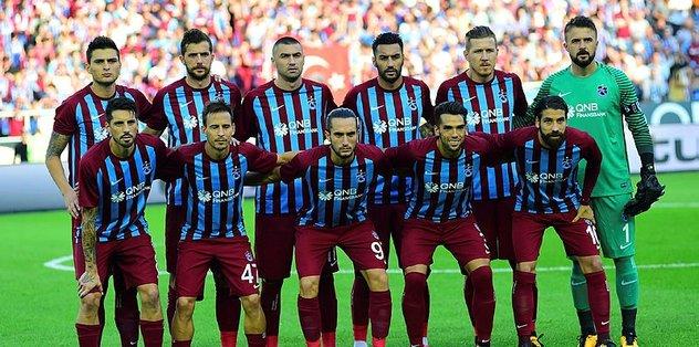 Trabzonspor'u izle Lucescu!