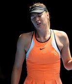 Ünlü sporcudan Rus tenisçiye tepki