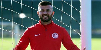 Rıdvan Şimşek Sivasspor'a kiralandı