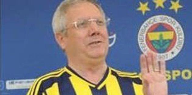 Fenerbahçe'de istifa depremi!