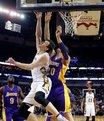 İşte NBA'de gecenin sonuçları...