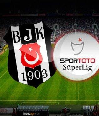 Beşiktaş-Bursaspor I 19:00