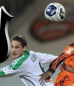 Kartal yeni Aboubakar'ı Fransa'da buldu!