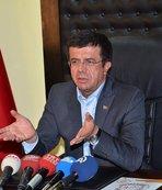 Ekonomi Bakanı Zeybekci'den TFF'ye çağrı!