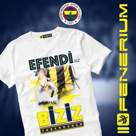 Fenerbahçe'den Beşiktaş'a: Efendiniz biziz!