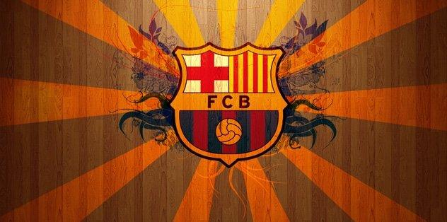 Katalan kulübünden yazılı açıklama