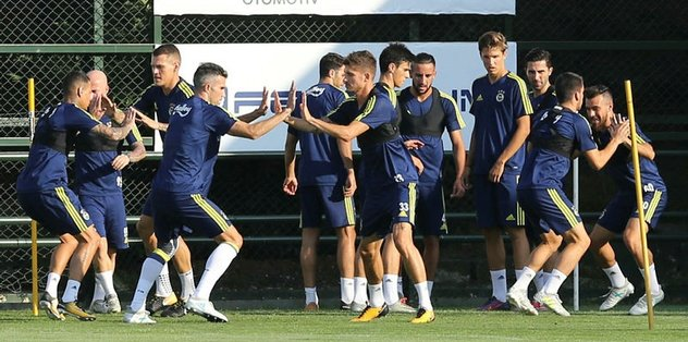 Fenerbahçe'nin rakibi Cagliari