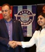 Adana Demirspor'da başkanlığa, Gökoğlu seçildi