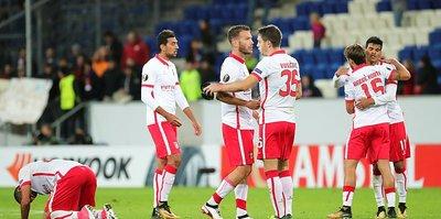 Braga'dan önemli galibiyet