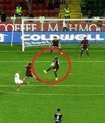 Sneijder çılgına döndü