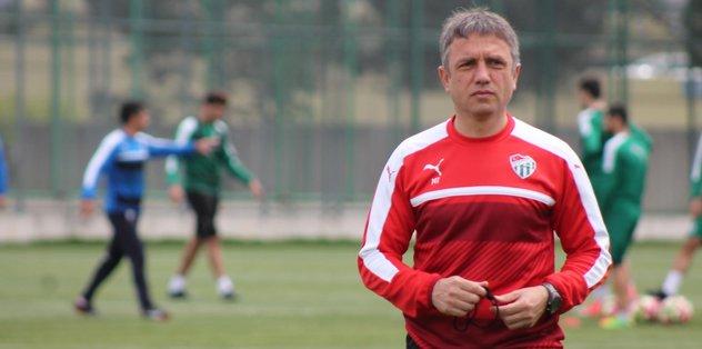 Mutlu Topçu'dan Akhisar maçı yorumu