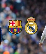 Barcelona'dan Real Madrid'e tebrik