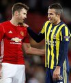 Mourinho onları İstanbul'a getirmedi