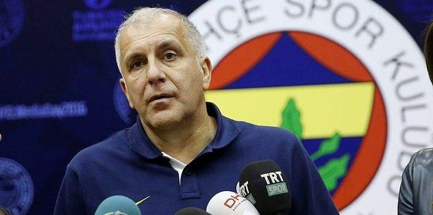 Obradovic'ten Euroleague yorumu