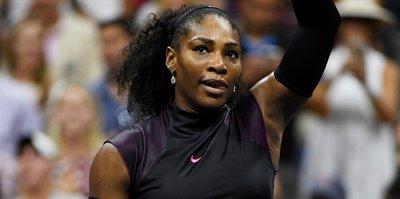Serena Williams bu sezonu boş geçecek