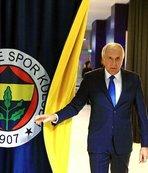 Obradovic Panathinaikos'a karşı