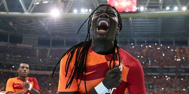 Galatasaray son 8 sezonun en iyisi