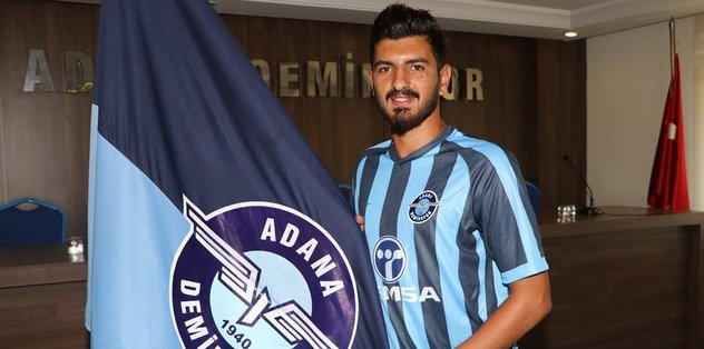Adana Demirspor, Batuhan İşçiler'i kiraladı
