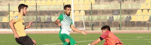 Akhisar'dan 2 gollü prova