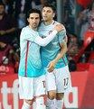 Burak Yılmaz'dan Beşiktaş açıklaması