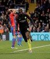 Manchester City'ye 2 golle hayat verdi
