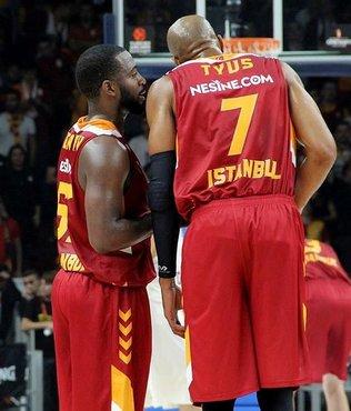 Galatasaray'�n rakibi Maccabi FOX