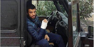 Kenan Sofuoğlu 3 hafta pistlerden uzak kalacak