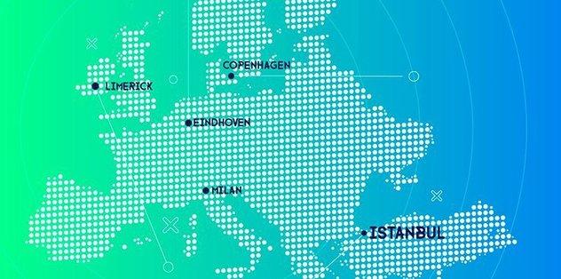 Spor Girişimleri'ne Avrupa yolu açılıyor