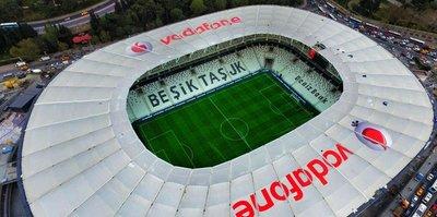 Beşiktaş'a 150 milyon dolar