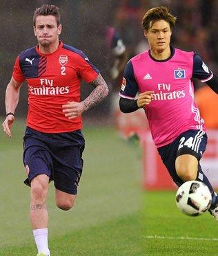 Beşiktaş'a iki sürpriz transfer önerisi
