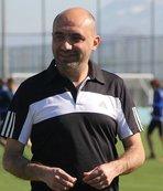 'Fenerbahçe her zaman favoridir'