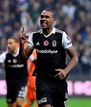 Beşiktaş'ın en iyisi Marcelo