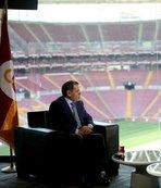 Dursun Özbek'ten transfer müjdesi