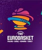 Eurobasket'te eleme heyecanı başlıyor