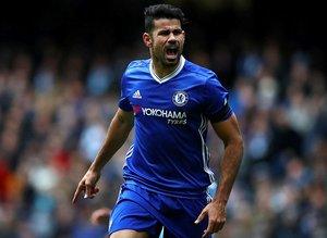 Diego Costa transferinde şok iddia!