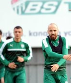 Bursaspor'a 4 transfer