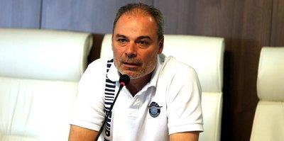 Adana Demirspor'un play-off şansı azaldı