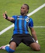 Didier Drogba'dan şok tavır