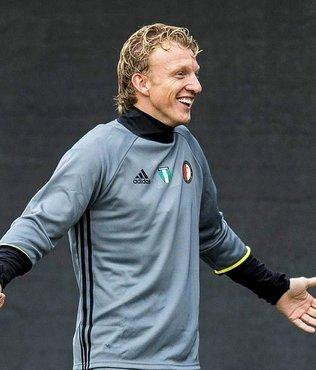 Feyenoord, Fenerbahçe maçına hazır