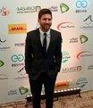Messi'den Mısır ziyareti